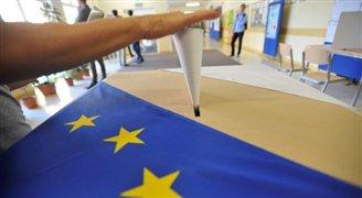 Nein zur Reform des EU-Wahlrechts. Präsident legt Veto ein.