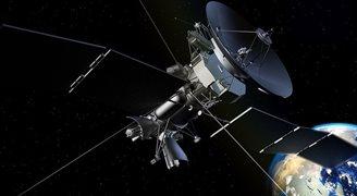 Polsko-fiński satelita ICEYE-X2 już na orbicie okołoziemskiej
