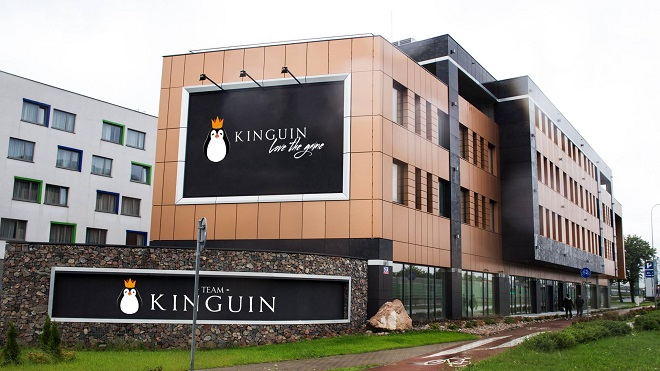 Kinguin Esport Performance Center