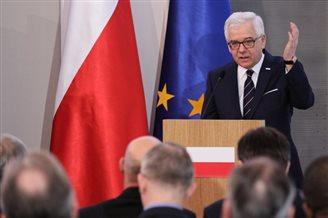 Яцек Чапутович: Польща чекає на остаточне рішення Суду Європейського Союзу