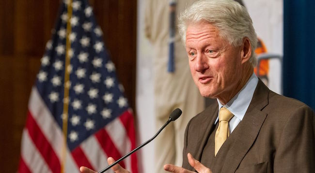 an analysis of the presidency of bill clinton in the united states Why couldn't barack obama balance the federal budget bill clinton had what was the weakest part of obama's presidency politics of the united states.
