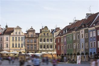 Polish city shortlisted for European Capital of Smart Tourism