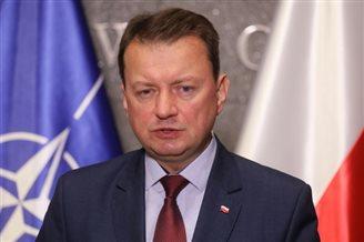 Polish MoD optimistic about US permanent base