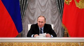 Путін може повторити кримський сценарій у Білорусі?