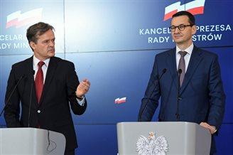 Mercedes-Benz будет производить в Польше электрические аккумуляторы