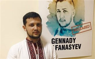 Геннадій Афанасьєв про свою роль після звільнення