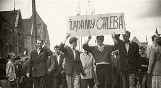 Голова ІНП: У Познані в 1956 році сталося повстання