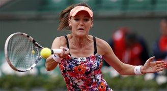 Roland Garros: Radwańska w drugiej rundzie