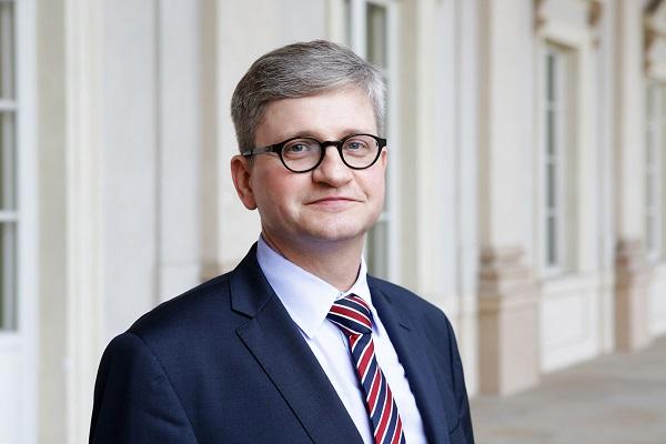 Paweł Soloch. Photo: bbn.gov.pl