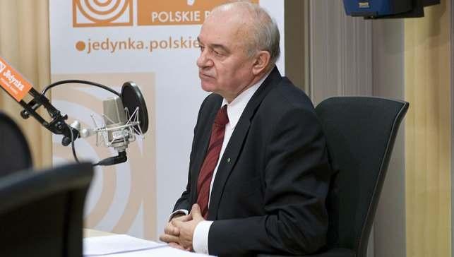 Міністр сільського господарства Польщі Станіслав Калємба