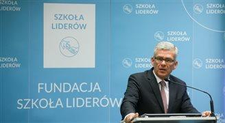 У Варшаві проходить «школа лідерства» представників Полонії