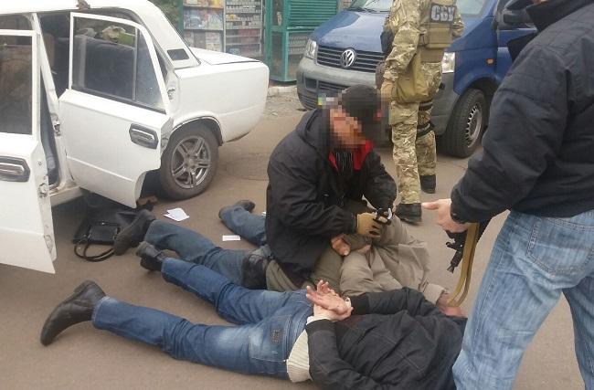 Photo: Flickr.com/Security Service of Ukraine