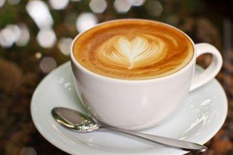 Auf einen Kaffee mit...