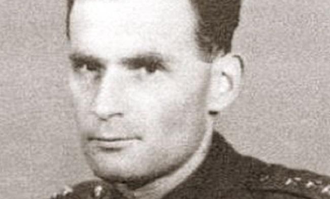 Стефан Михник