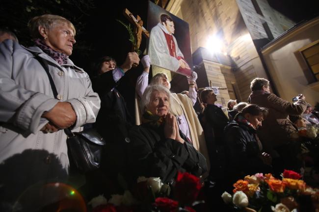 фото: PAP/Leszek Szymański