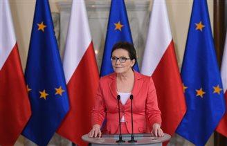 PM Kopacz on Forbes 'Power Women' list