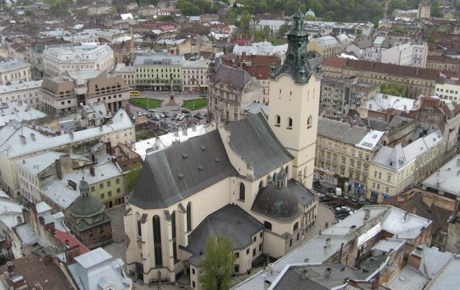 У Львові повідомлено про консерваційні роботи Інституту «Полоніка»