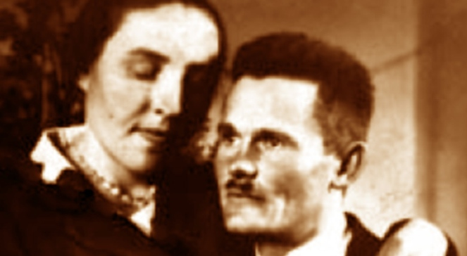 Józef and Wiktoria Ulma. Photo: wikimedia commons