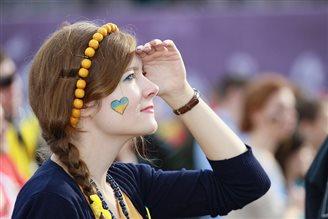 Украінцы скардзяцца на ксэнафобскія паводзіны палякаў