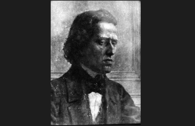 Fryderyk Chopin. Photo courtesy of the Polish Institute in Paris.