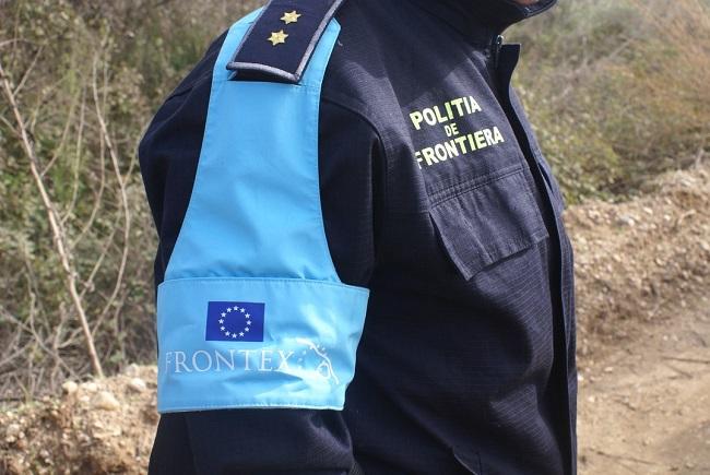 Фото: frontex.europa.eu