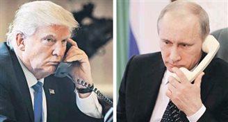 Wird es ein neues Jalta geben?
