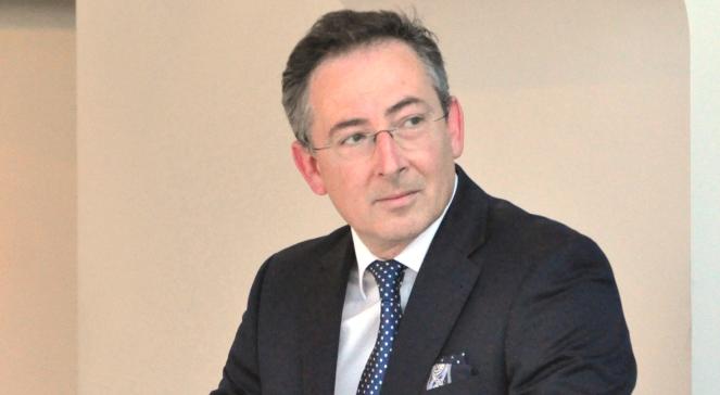 Екс-міністр внутрішніх справ Польщі Бартломєй Сєнкєвич