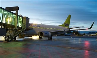 Air Baltic to fly from Radom airport