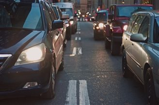 Poland's Łódź most congested city in Europe: report