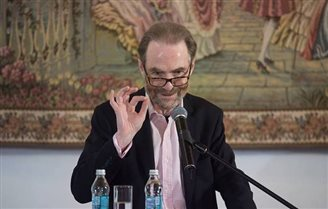 Timothy Garton Ash on the EU crisis