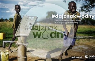 Polish NGO campaigns on World Water Day