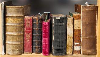 Biblioteka Narodowa apeluje o przekazywanie książek
