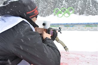 Winter sports: Polish biathlon coach resigns