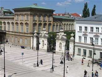 Warsaw and Cambridge universities to form 'Centre of Excellency'