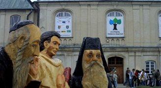 У Володаві пройде XVIII фестиваль католицької, православної та юдейської культур