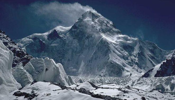 Гора K2