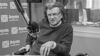Erster Todestag von Zbigniew Wodecki