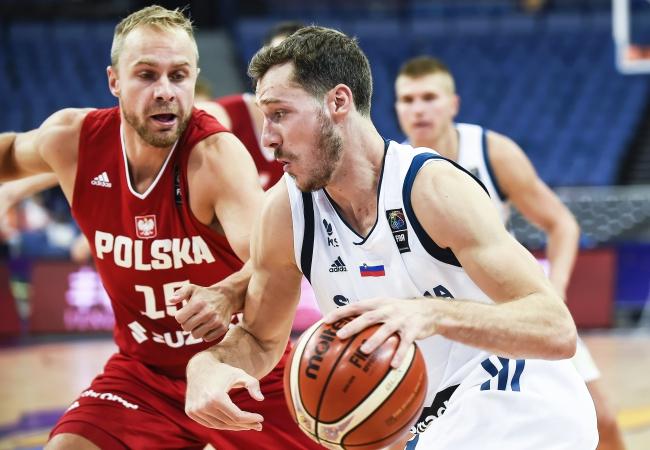 Goran Dragic Dazzles With 30 Points in EuroBasket 2017