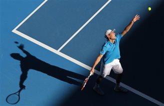 Tennis: Janowicz slides three spots in ATP ranking