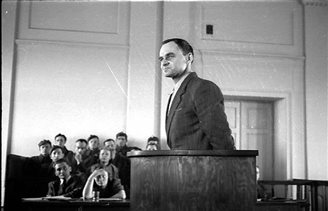 WSJ shortlists Pilecki memoir