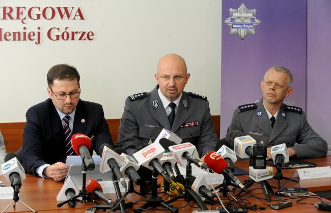 Photo: PAP/Maciej Kulczyński