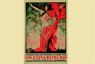 Historic Polish posters on display in New York