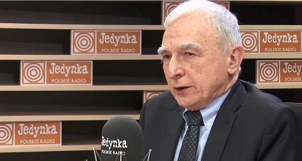 Министр Петр Наимский