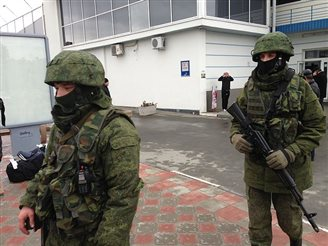 EU maintains Russia sanctions