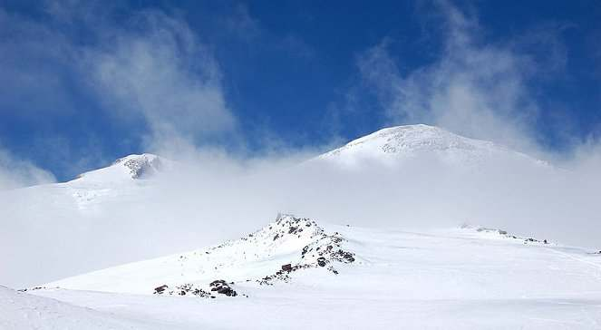 Mount Elbrus: photo - wikipedia