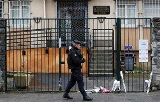 Во Франции арестован подозреваемый в соучастии в подготовке теракта 23 марта