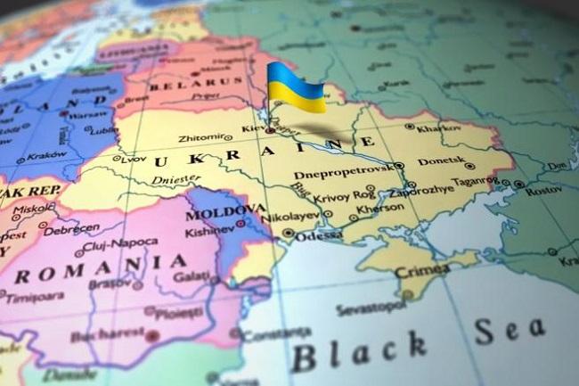 За даними української армії, Росія готує сили для нападу на Україну