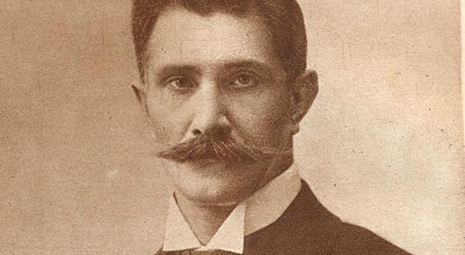 Ignacy Daszyński, obok Józefa Piłsudskiego jeden z najwybitniejszych polityków lewicy niepodległościowej II Rzeczypospolitej