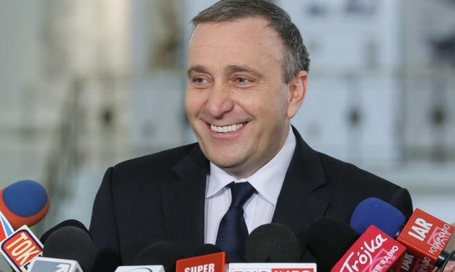 Глава МИД Польши предложил перенести празднование Дня Победы из Москвы в Лондон или Берлин