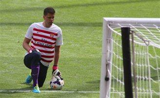 Szczesny urged to exit Arsenal